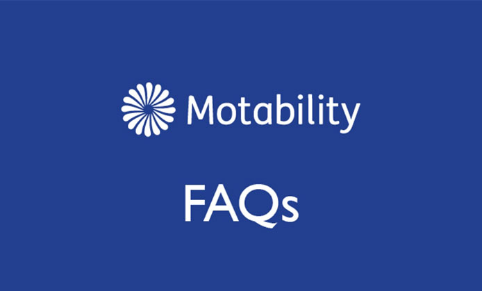 Motability helps keep users mobile by extending expiring leases